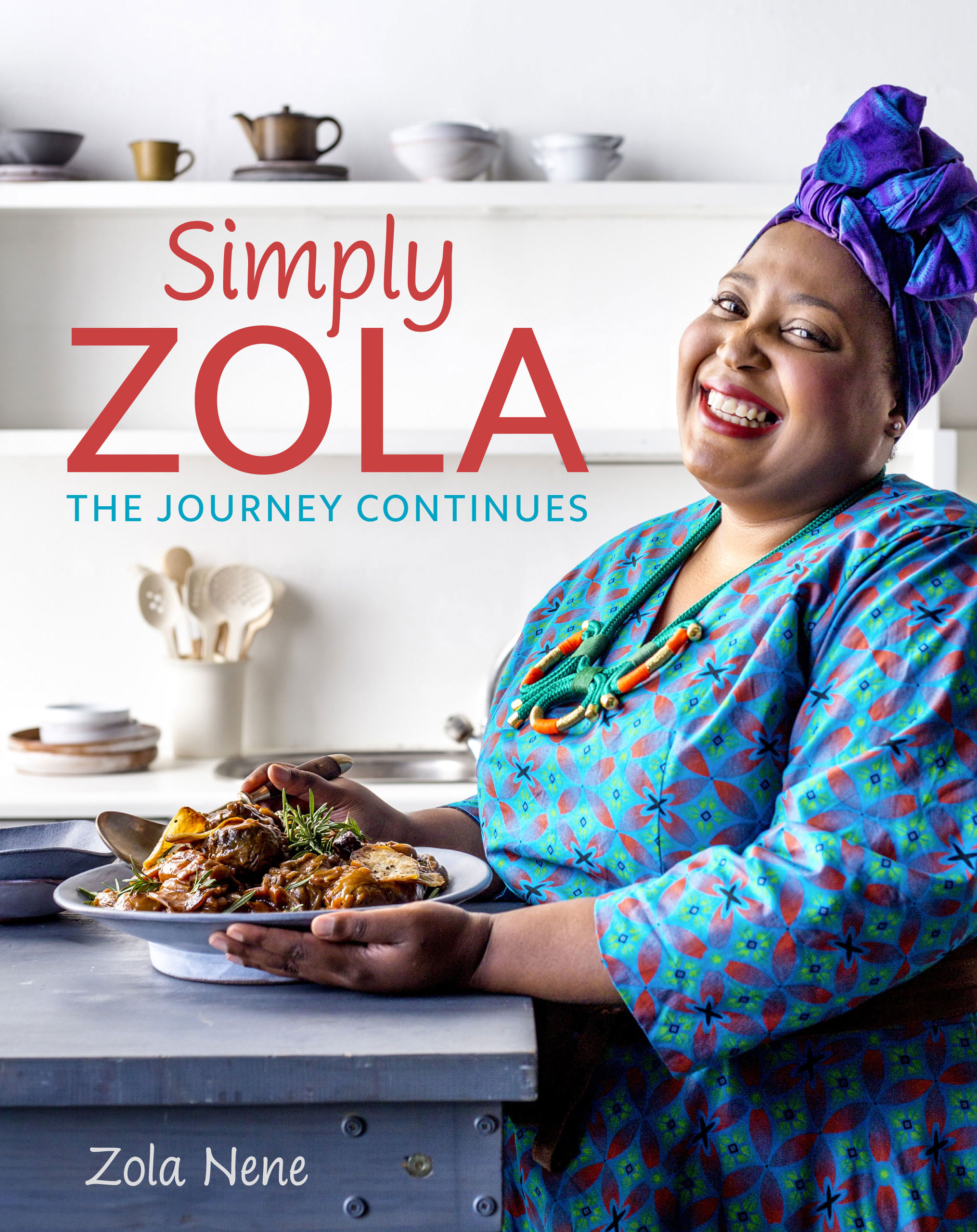 Picture of Simply Zola