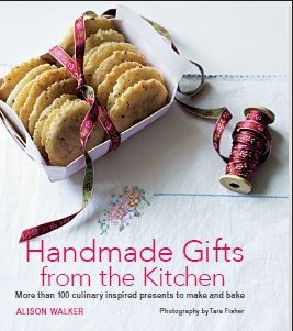 Picture of Handmade gifts from the kitchen