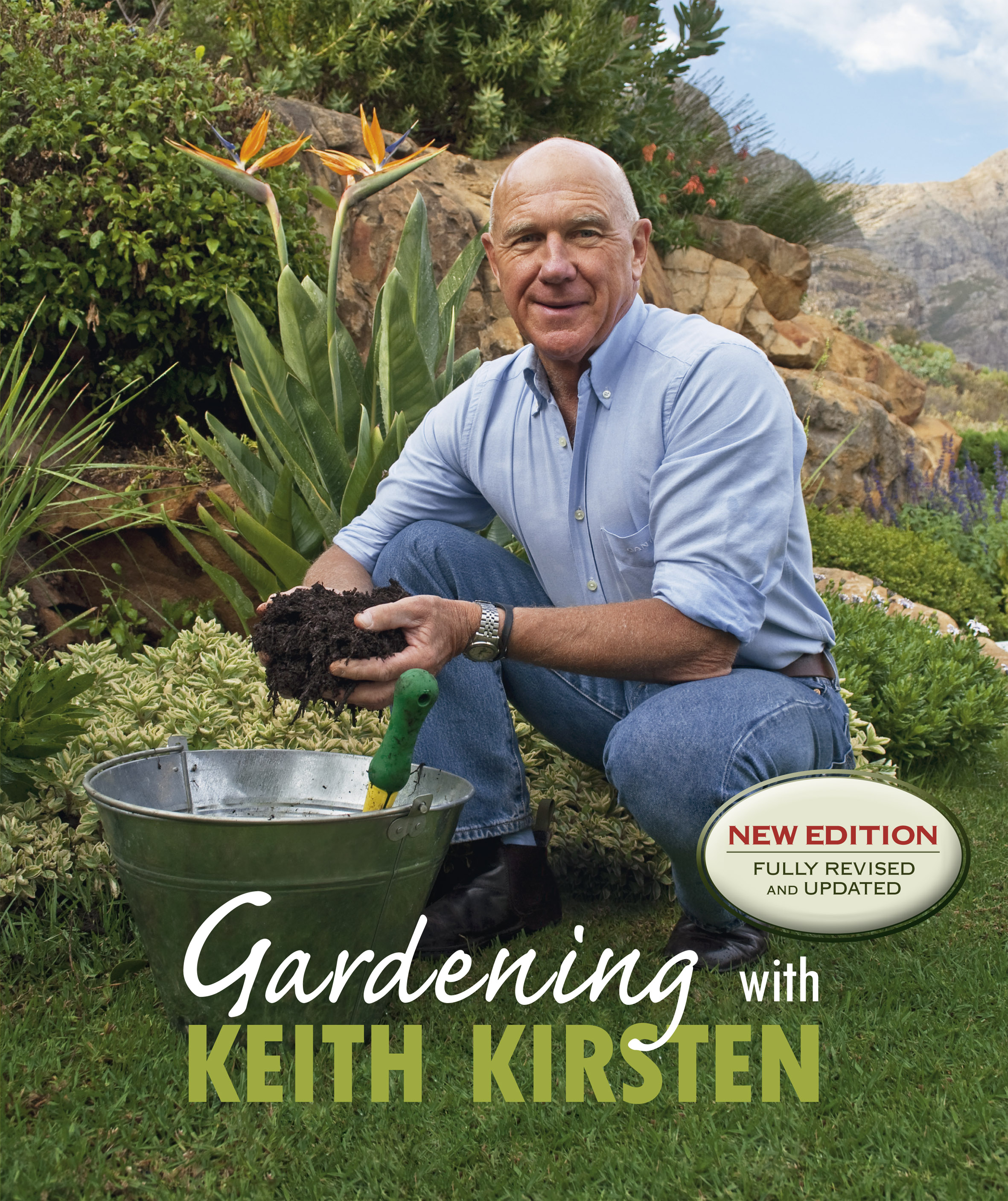 Picture of Gardening with Keith Kirsten