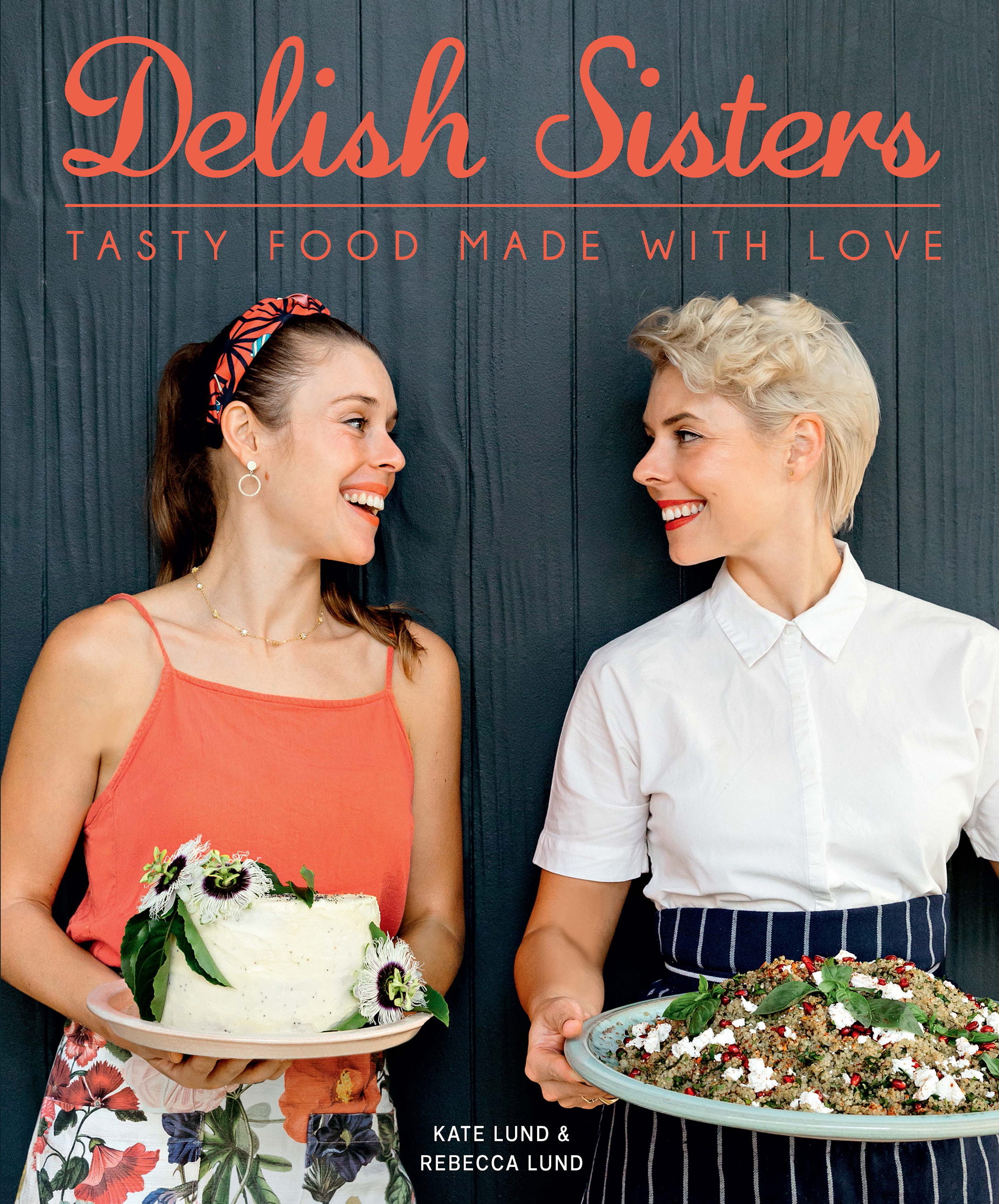 Picture of Delish Sisters