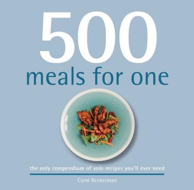 Picture of 500 Meals for One