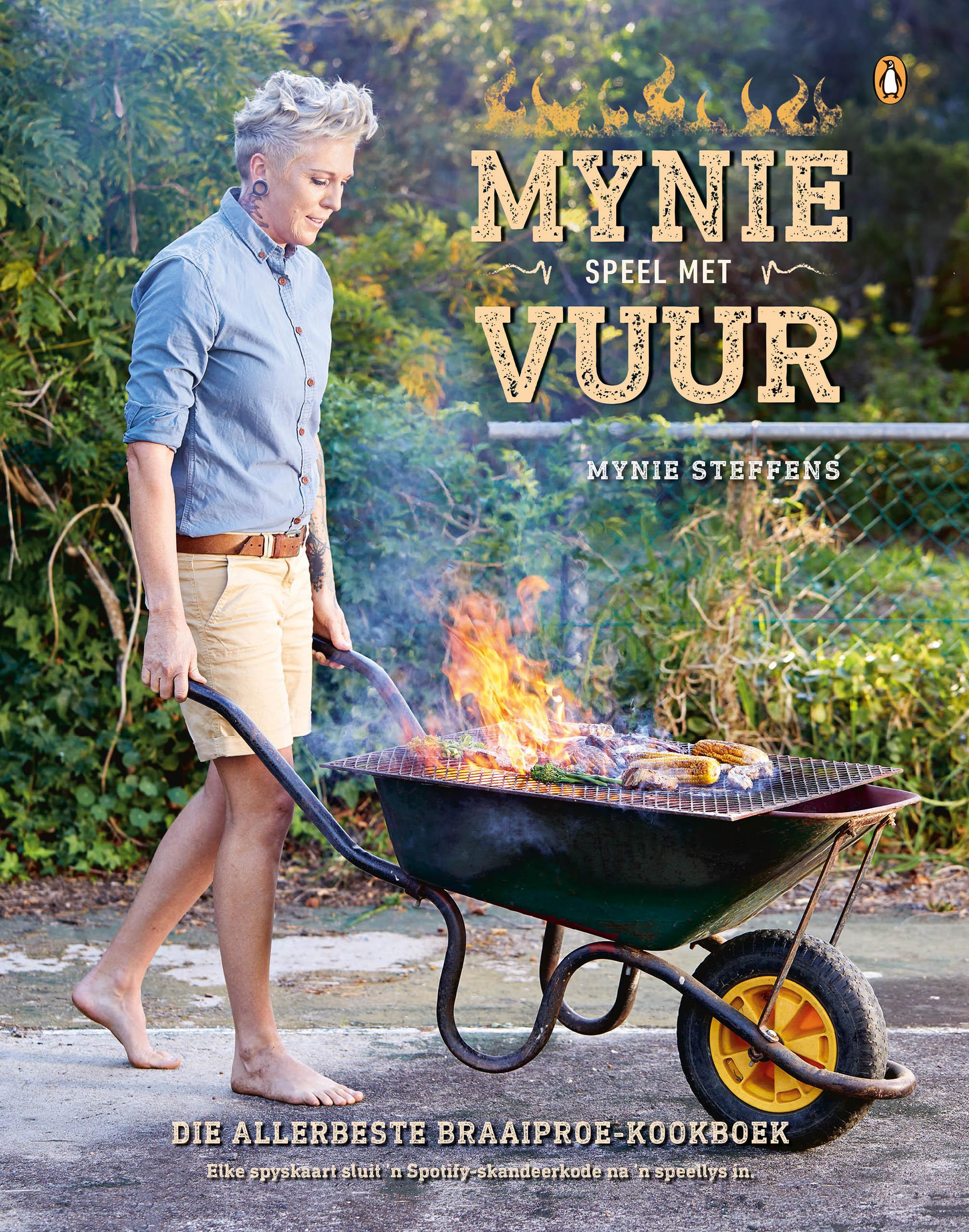 Mynie Speel met Vuur