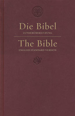 Picture of ESV German/English Parallel Bible