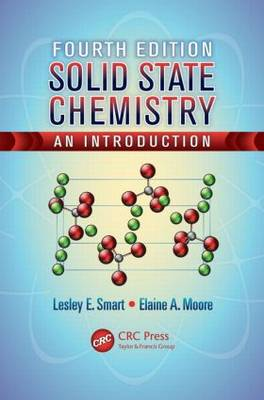 Picture of Solid State Chemistry: An Introduction