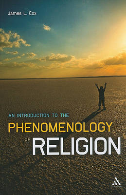Picture of An Introduction to the Phenomenology of Religion
