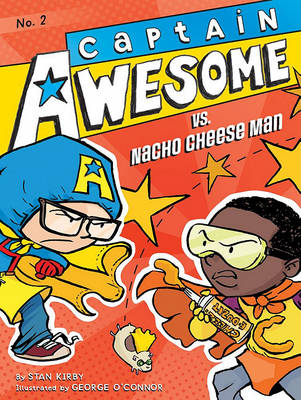 Picture of Captain Awesome vs. Nacho Cheese Man