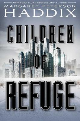 Picture of Children of Refuge