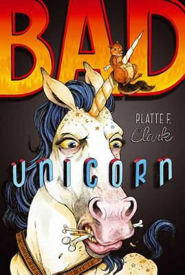 Picture of Bad Unicorn