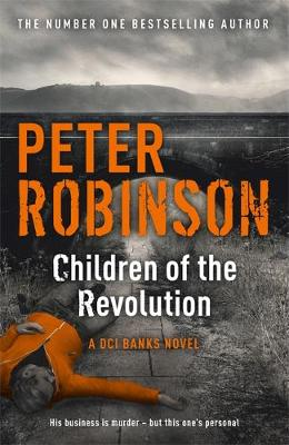 Children of the Revolution : DCI Banks 21
