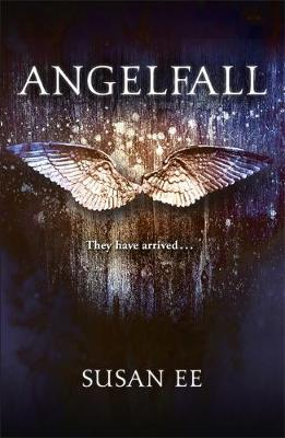 Angelfall : Penryn and the End of Days Book One