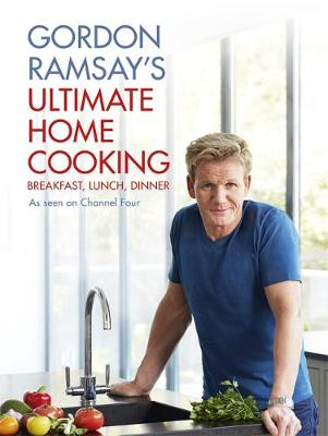 Picture of Gordon Ramsay's Ultimate Home Cooking