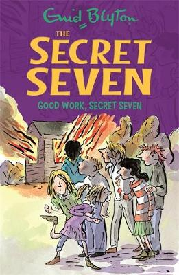 Secret Seven: Good Work, Secret Seven : Book 6