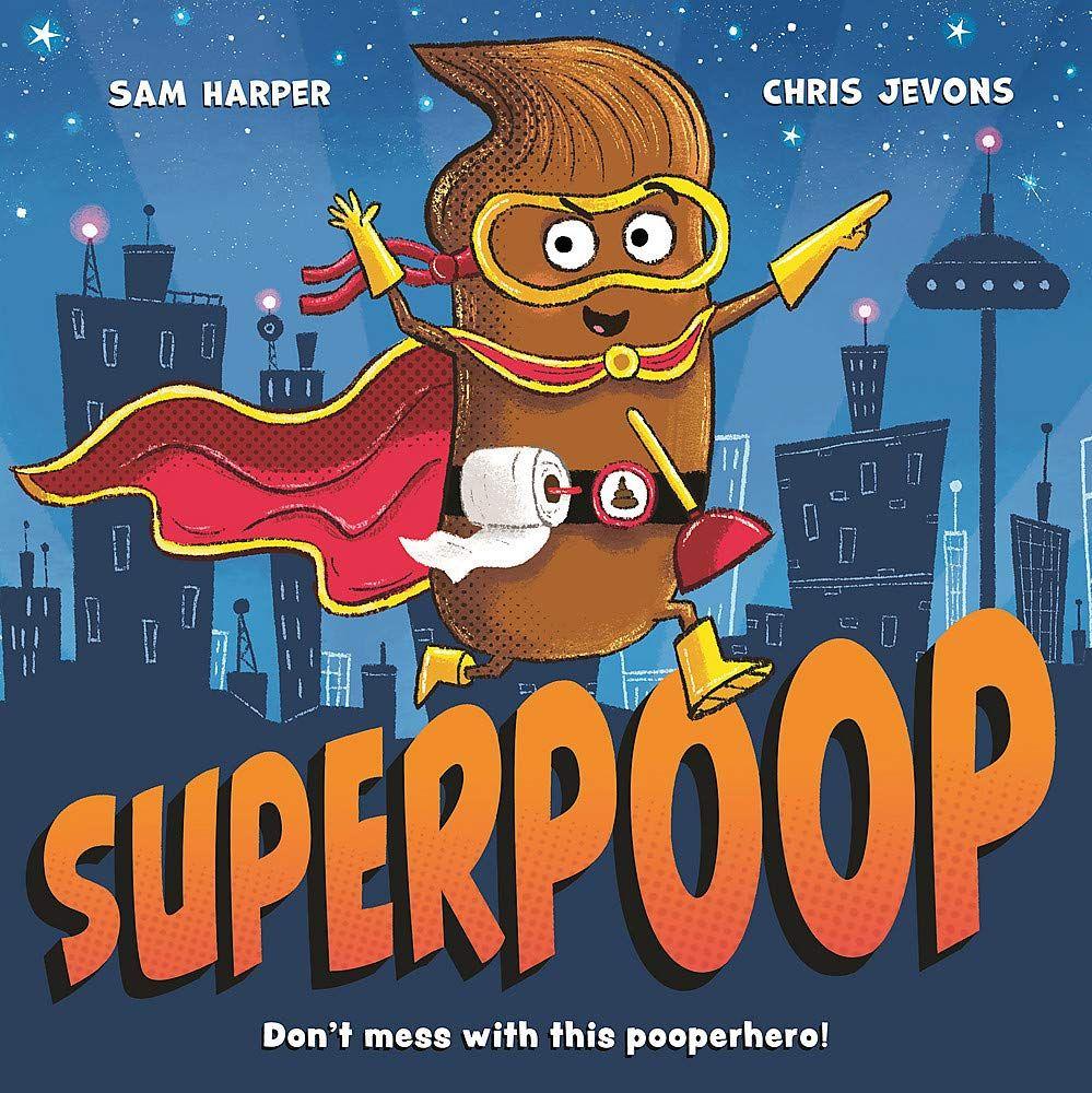 Superpoop