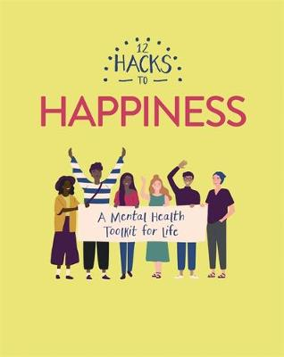 Picture of 12 Hacks to Happiness