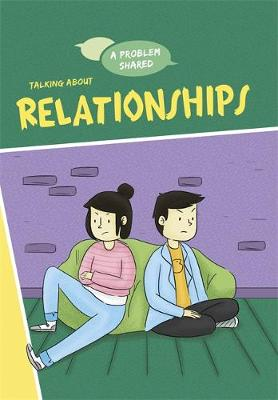 Picture of A Problem Shared: Talking About Relationships