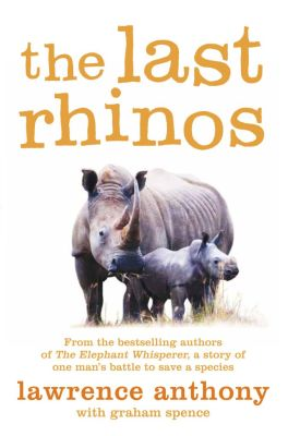 Picture of The Last Rhinos