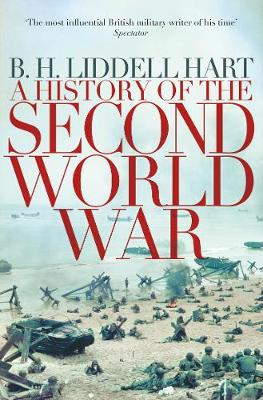 Picture of A History of the Second World War