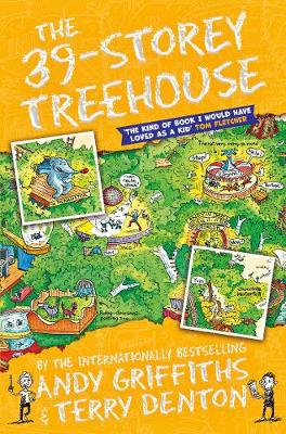 Picture of The 39-Storey Treehouse