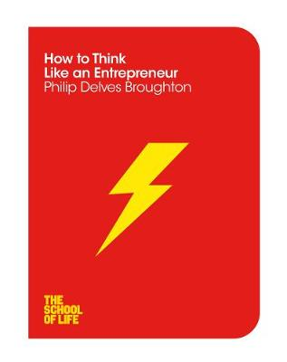 Picture of How to Think Like an Entrepreneur
