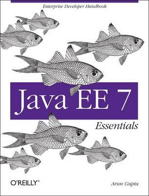 Java EE 7 Essentials : Enterprise Developer Handbook