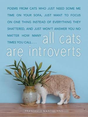 Picture of All Cats Are Introverts