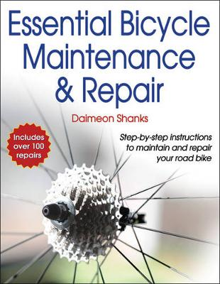 Picture of Essential Bicycle Maintenance & Repair