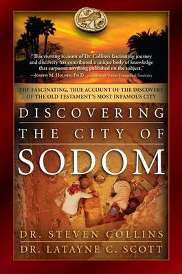 Picture of Discovering the City of Sodom