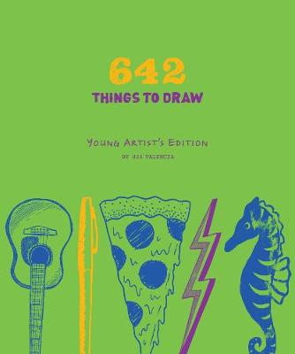 Picture of 642 Things to Draw: Young Artist`s Edition