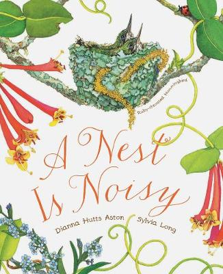 Picture of A Nest is Noisy