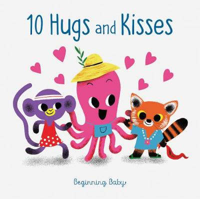 Picture of 10 Hugs and Kisses : Beginning Baby