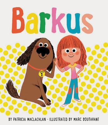 Picture of Barkus: Book 1