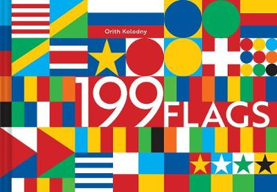 Picture of 199 Flags