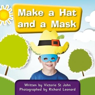 8e Make a Hat and a Mask : Springboard Connect