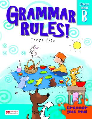 Picture of Grammar Rules! South African Edition : Student Book B : Grade 2