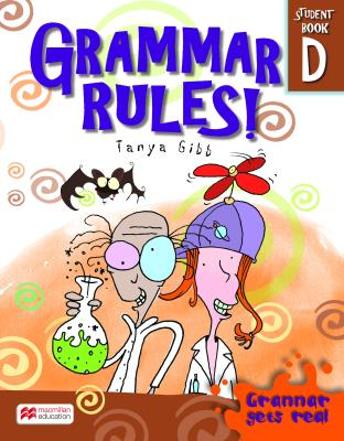 Picture of Grammar Rules! South African Edition : Student Book D : Grade 4