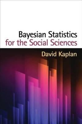 Picture of Bayesian Statistics for the Social Sciences