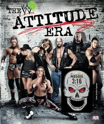 Picture of WWE The Attitude Era