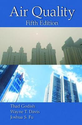 Picture of Air Quality, Fifth Edition
