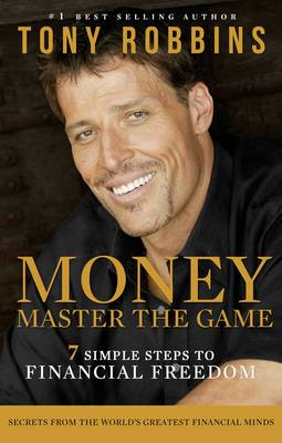Picture of Money Master the Game: 7 Simple Steps to Financial Freedom