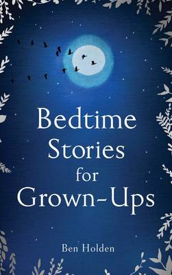 Picture of Bedtime Stories for Grown-ups