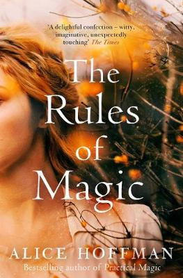 Picture of The Rules of Magic