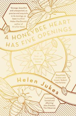 Picture of A Honeybee Heart Has Five Openings