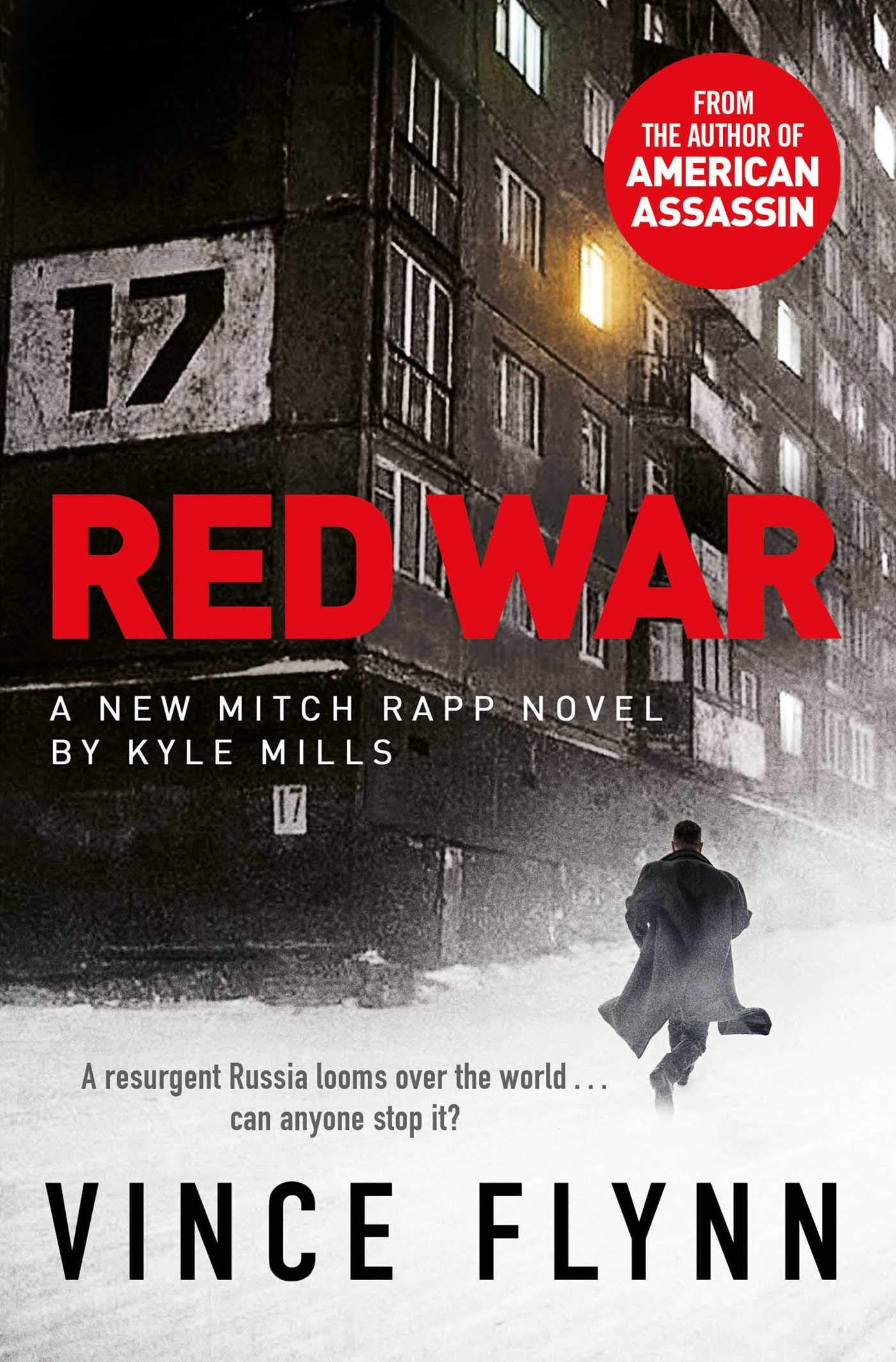 Picture of Red War