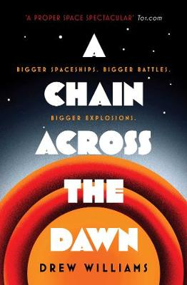 Picture of A Chain Across the Dawn