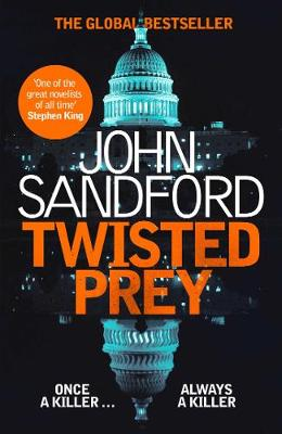 Picture of Twisted Prey