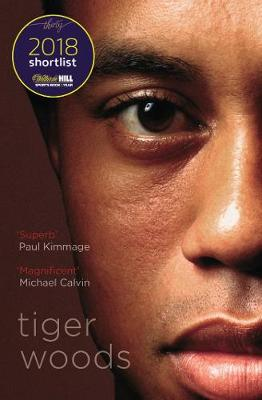 Picture of Tiger Woods : Shortlisted for the William Hill Sports Book of the Year 2018
