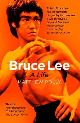 Picture of Bruce Lee : A Life