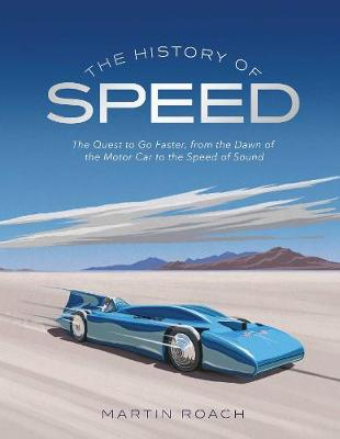 Picture of The History of Speed