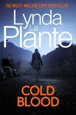 Cold Blood : A Lorraine Page Thriller
