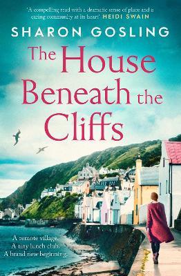 The House Beneath the Cliffs
